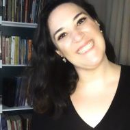 """"""" Não sofro mais com carência"""", celebra Marianna Motta"""