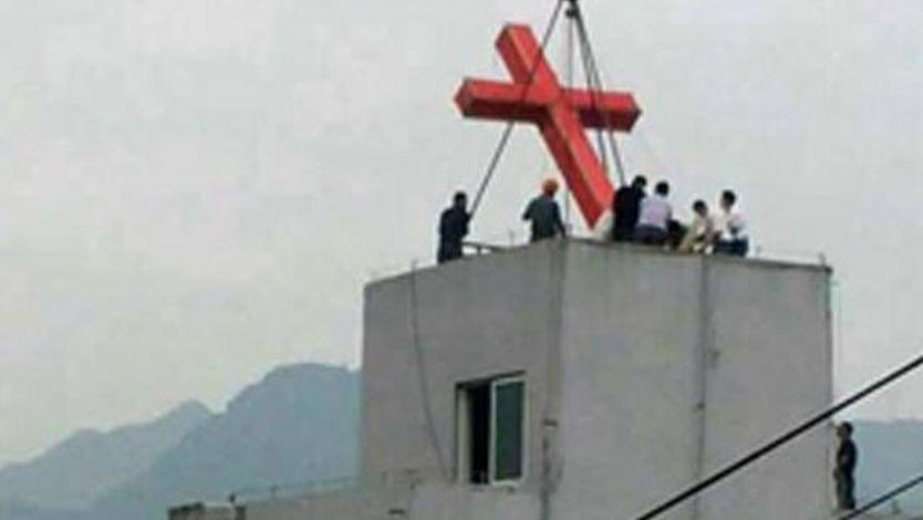 Perseguição religiosa estatal cresce em todo mundo, com China em primeiro lugar