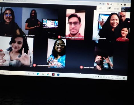 2º Revisão de Vidas on-line transforma vidas da Comunidade Surda e de Intérpretes da SNT
