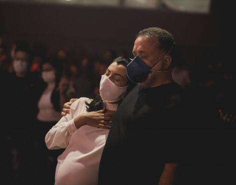 A família é um ambiente da proteção de Deus!