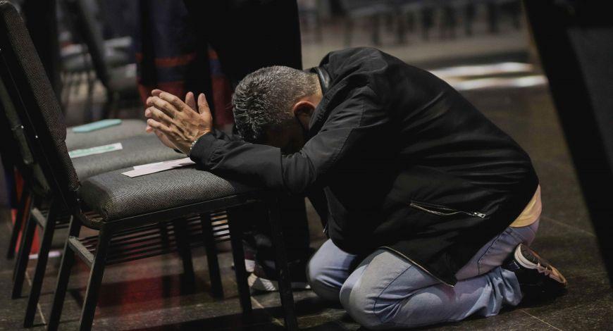 A vontade e o propósito de Deus para nós é que alcancemos Seu domínio!