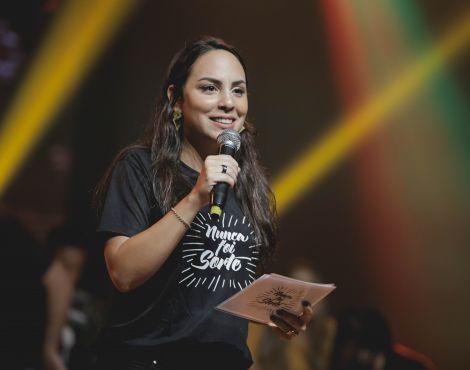 """Sempre foi superação"" diz Pastora Juliana Zanine"