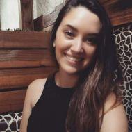 """"""" Na Sara encontrei identidade"""", diz Pamela Streeb Pires"""