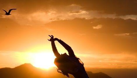 Viva a plenitude e descubra seu objetivo neste mundo