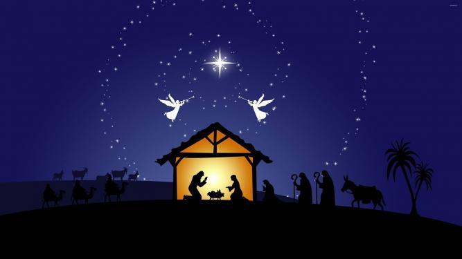Como é celebrado o Natal nas diferentes religiões?