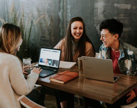 Conectar é diferente de relacionar – Você sabe a diferença?