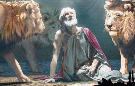 O que podemos aprender com Daniel?