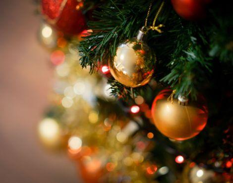 Natal é tempo de pensar no amor, perdão e comunhão!