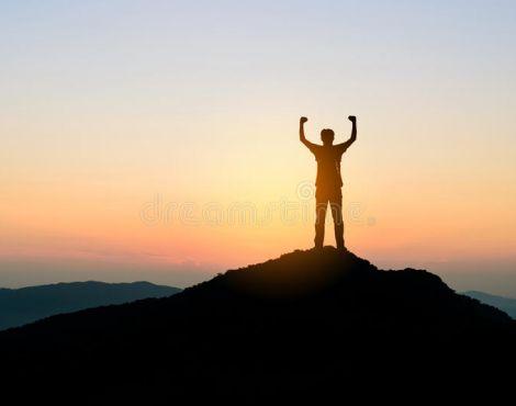 Quer fazer diferente e aprender a não desistir fácil?