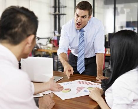 5 sinais que podem atrapalhar e bloquear sua liderança