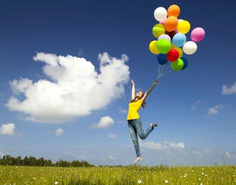 Aprenda o que é necessário para ser feliz