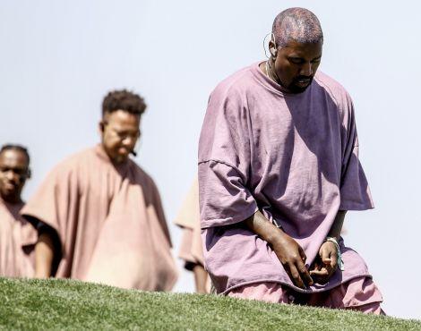 Quase 2 anos após lançamento, 'Jesus is King', de Kanye West, segue colecionando prêmios