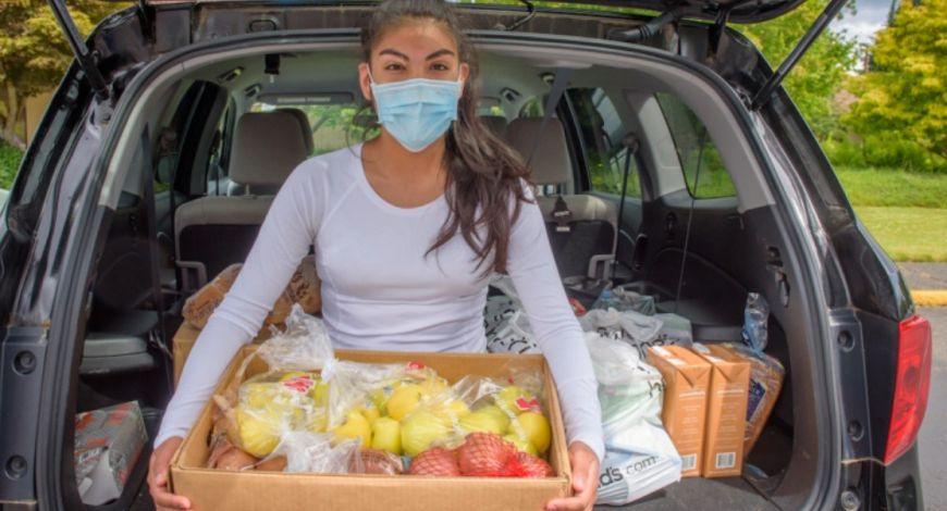 Visão Mundial chega a 59 milhões com ajuda em meio a pandemia