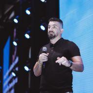 Conferência Arena Jovem 201 -Sempre Foi Deus!