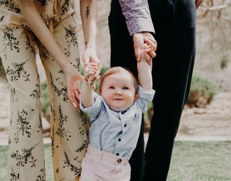Filhos: Como resgatar a competência dos pais