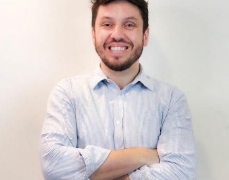 Pablo Graché participa de projeto solidário na Cidade de Deus (RJ)