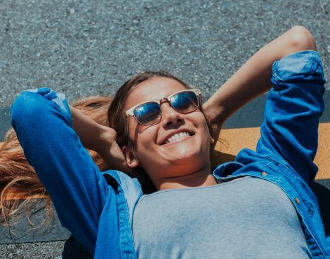 Caminho: Encontre algo que goste muito e seja extremamente feliz