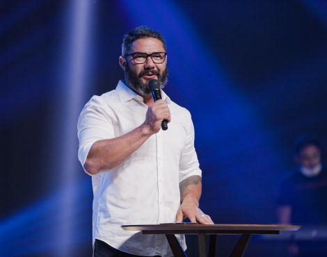Culto da Fé: Você crê na intervenção de Jesus em todas as circunstâncias?