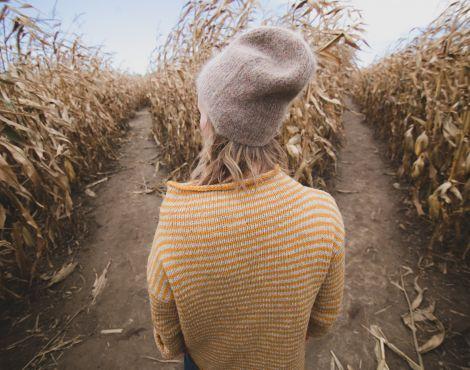As escolhas que fazemos que confirmam o nosso propósito de vida