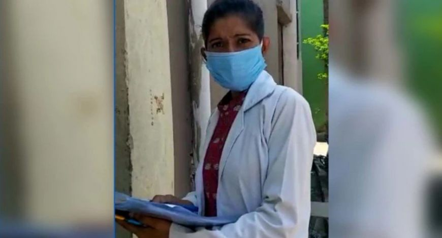 """Médica cristã enfrenta acusações criminais na Índia por dizer: """"Jesus cura"""""""