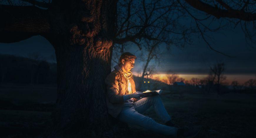 É preciso graça, sabedoria e espírito fortalecido para ter uma vida plena