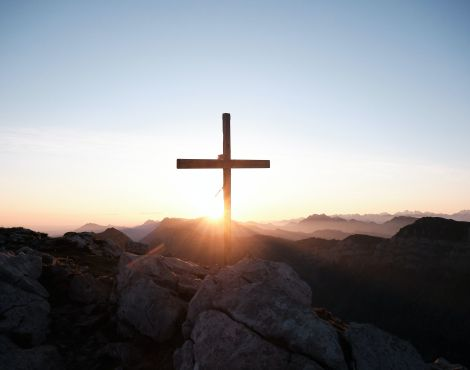 Você tem acesso ao Pai: através de Jesus Cristo