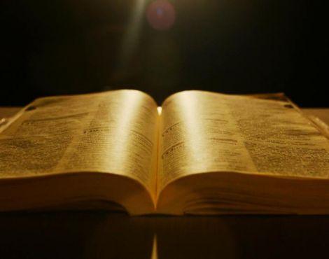 Bíblia: fonte de maior liberação de Deus