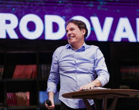 """Sara Conference 21: """"Sem sabedoria não existem virtudes"""", diz Bispo Rodovalho"""