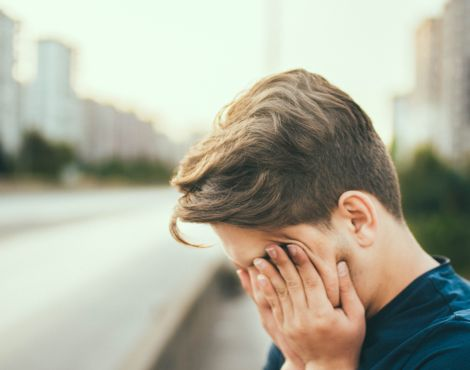 Frustrações: Como suportá-las?