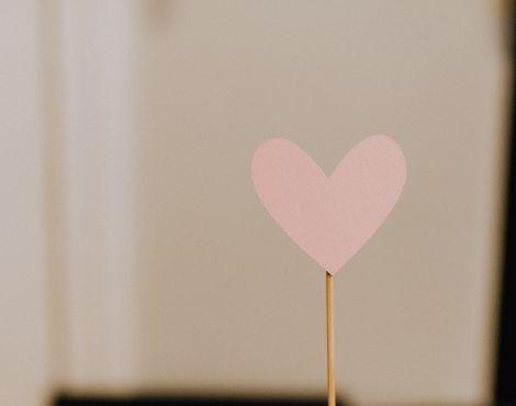 O amor é a força da vida