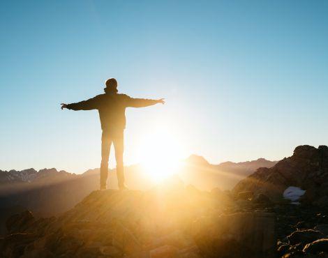 Como podemos nos encher da beleza de Cristo?